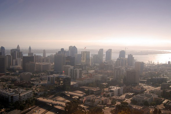 Best places for young singles to live in san diego
