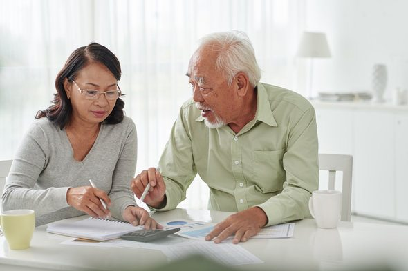 How Does Early Retirement Affect Social Security?
