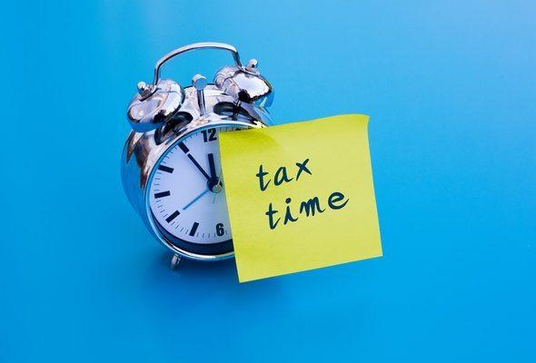 2018 2019 Federal Income Tax Brackets Smartasset