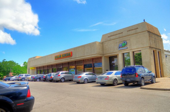 Does Shopping at the Dollar Store Really Save You Money?