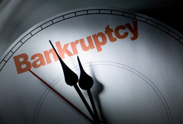 Can a Bankruptcy Filing Keep Your Home Off the Auction Block?