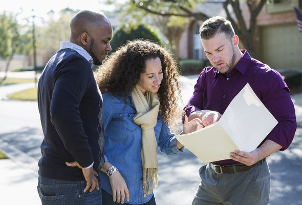 4 Tips for Purchasing a Homeowners Insurance Policy