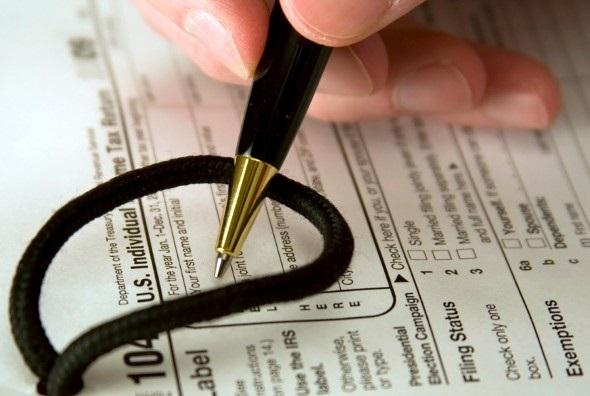 Tax Loopholes