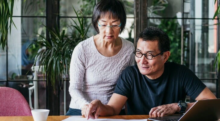 Couple considers a Roth IRA conversion