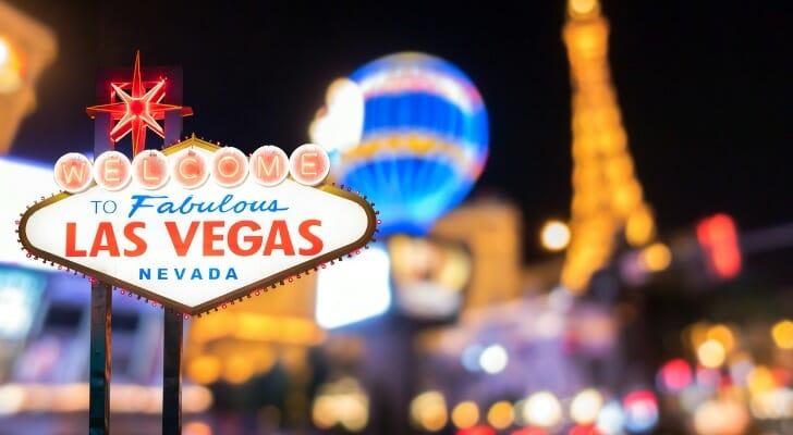 Cost of Living in Las Vegas