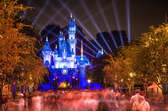 The Economics of Disney World