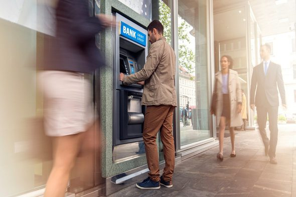 What are Daily ATM Withdrawal Limits and Debit Purchase Limits?