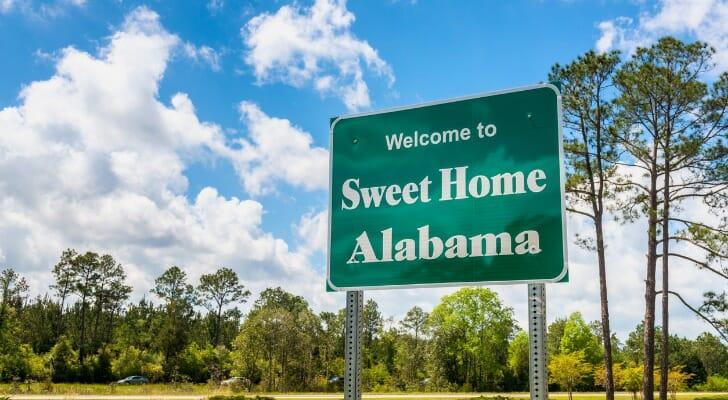 Alabama Inheritance Laws