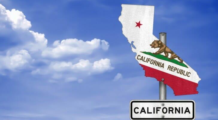 Living Trust California