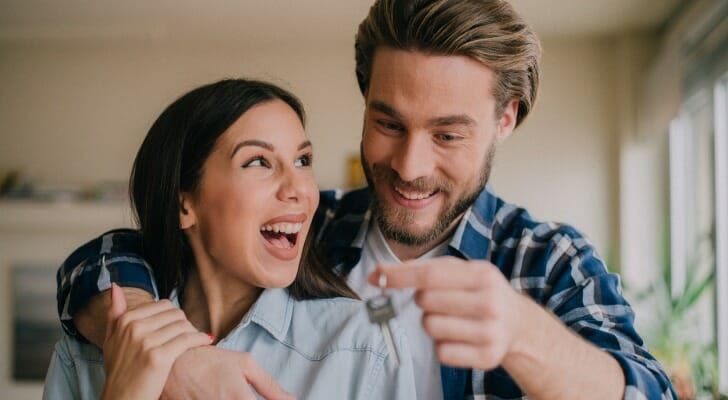 Missouri first-time home buyer programs