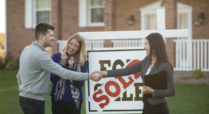 Nevada first-time home buyer programs