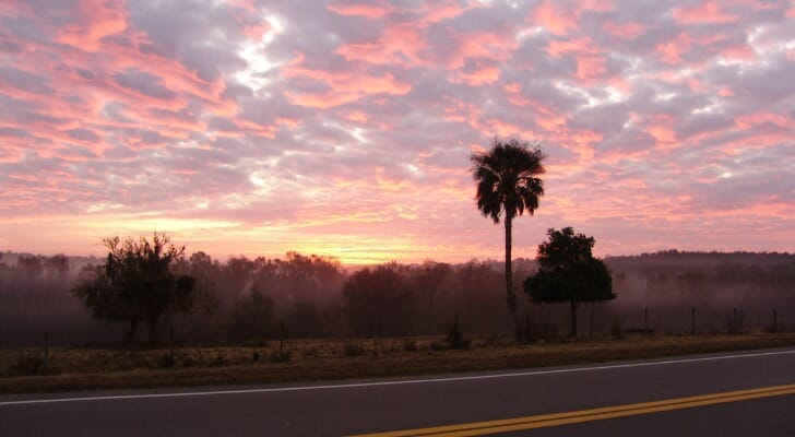 Brooksville - Best Places to Retire in Florida