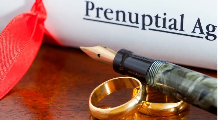 Prenup Meaning