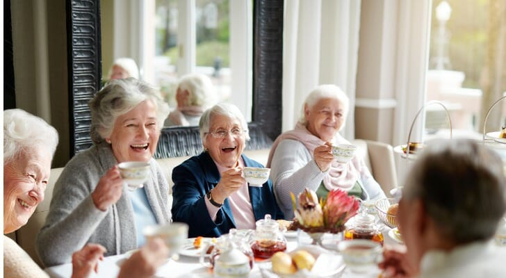 The type of facility can raise or lower your assisted living cost.