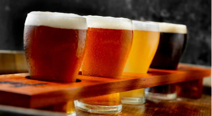 beer drinkers 2020
