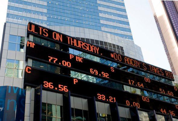 股市如何工作?