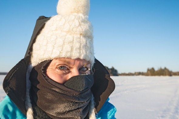 10 Things You Need in Your Winter Survival Kit