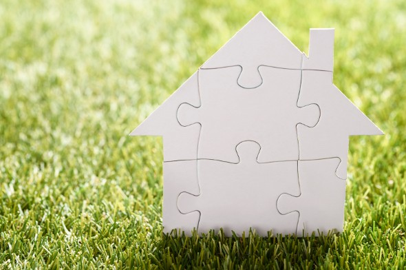 7 Steps to Building Equity in Your Home