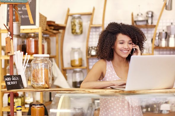 7 Ways to Make Your Small Business Stand Out