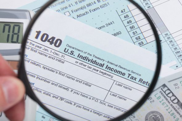 Filing Taxes for the First Time? You'll Need These Documents