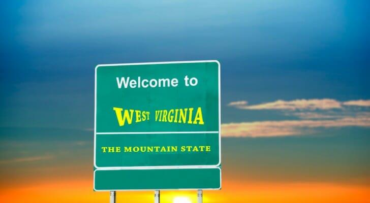 West Virginia Estate Tax