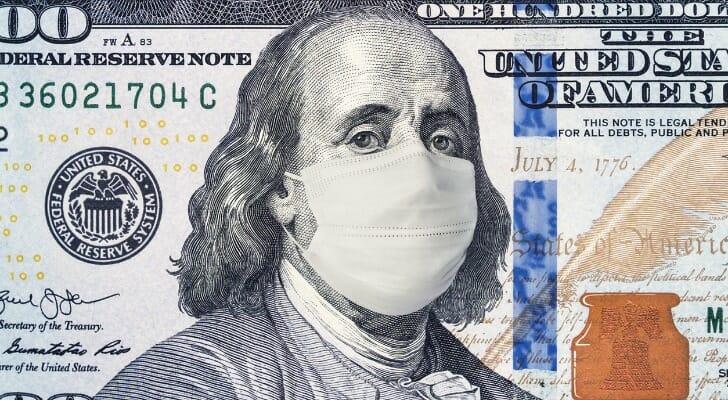 为应对冠状病毒,政府扩大了助学贷款救助力度