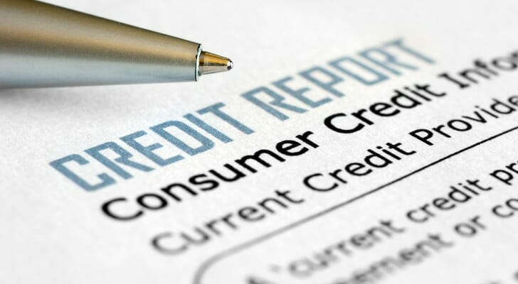 Free Credit Report