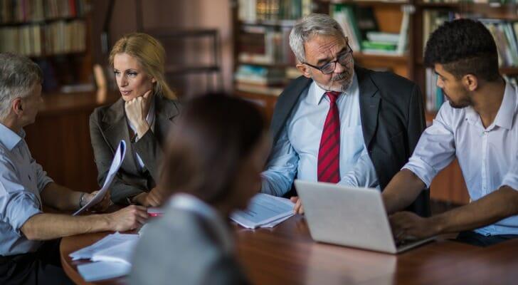 lawyer salary