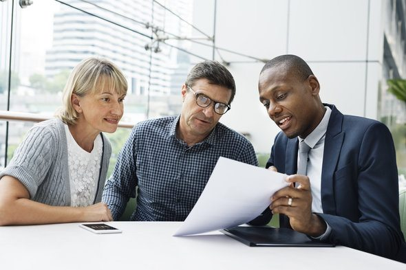 What Is a Wealth Manager?