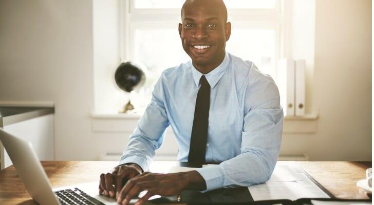 A behavioral financial advisor