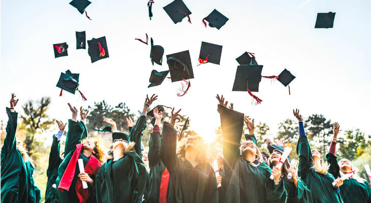 cities for college grads