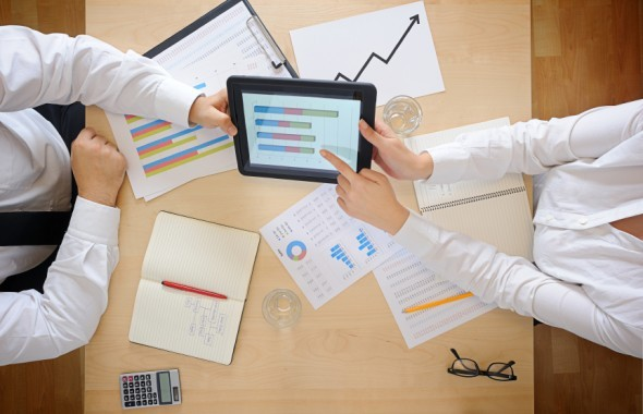 Four Free Tools for Financial Management