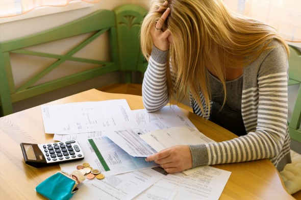 10 Tax Form Terms You Could Be Confusing