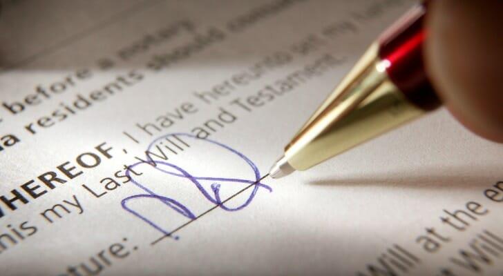 Indiana Inheritance Laws