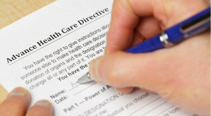 Advance Directive vs. Living Will
