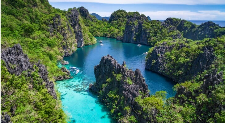 retiring in the philippines