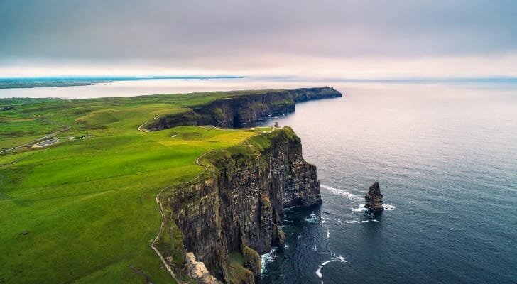 Retire in Ireland