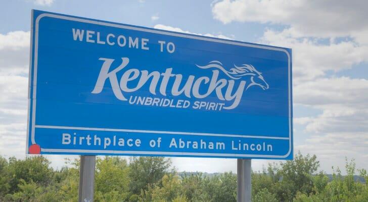 living trust Kentucky