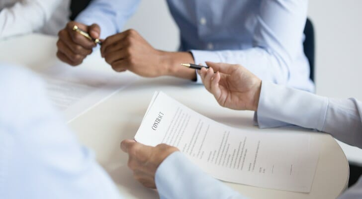 Managers assess current liabilities