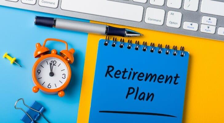 Retirement plan documents