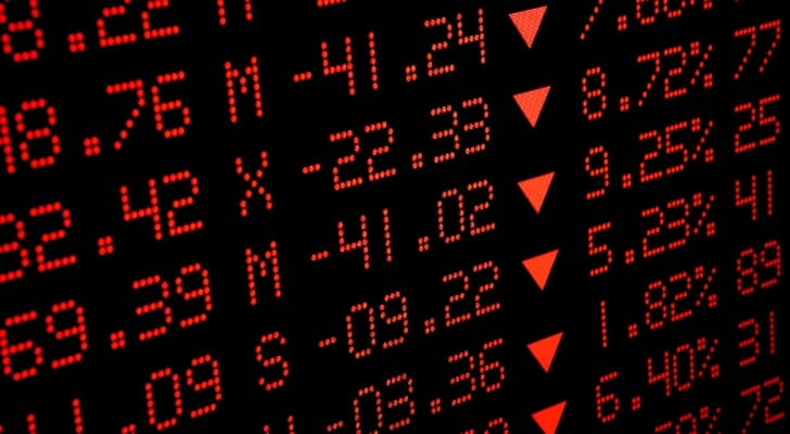 Protect Your 401(k) From a Stock Market Crash