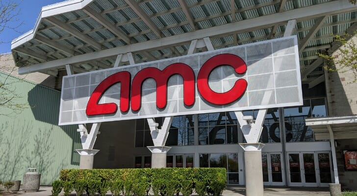 If you want to buy AMC stock, you can do so through a broker or use a financial advisor.