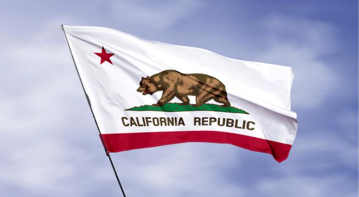 California Capital Gains Tax