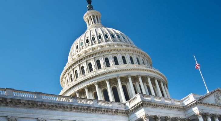 Included in a pending retirement bill is a provision that would create a lost and found database for 401(k) accounts.