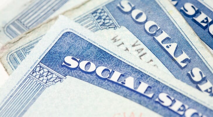 Nearly three quarters of people worry Social Security will become insolvent during their lifetimes.