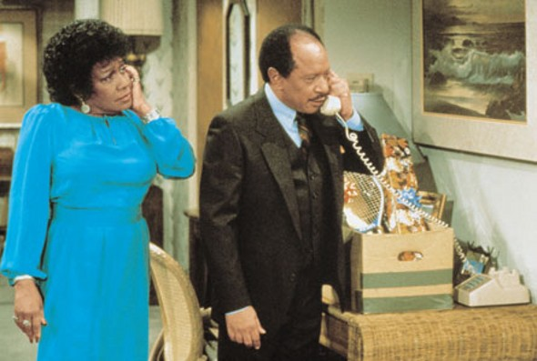 The Jeffersons tv s01 Moving On Up: 5 Tips for Career Advancement