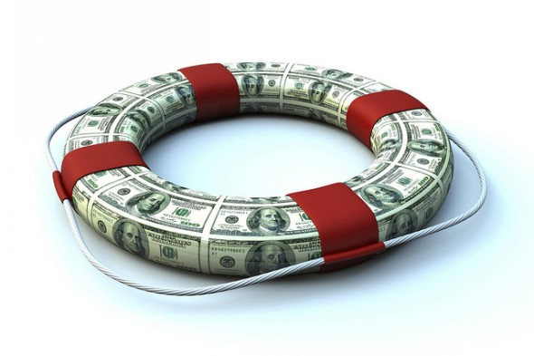 emergency fund Budgeting for a Rainy Day How to Grow an Emergency Fund