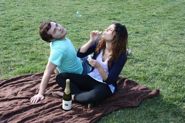 5443438504 77a3e1a6fb z Big Romance on a Small Budget: Cheap Valentines Date Ideas