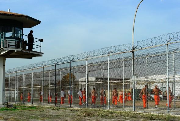 prison main The Economics of the American Prison System