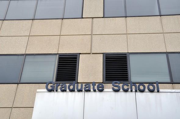 3692140968 17691a1b65 z 5 Reasons to Return to Graduate School
